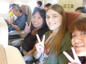 Japan Airplane